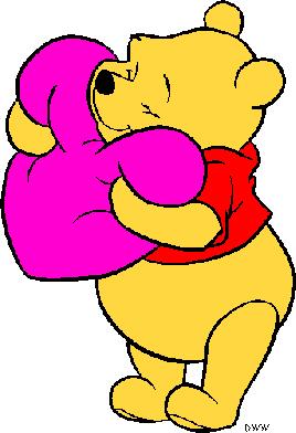 Sua Infancia Nao Foi Destruida Pooh Nao E Uma Ursinha Canadense